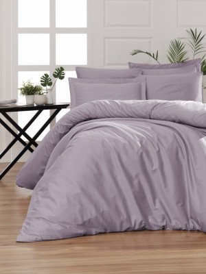"Постельное белье ""Snazzy Lavender"" Сатин :: First Choice"